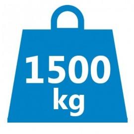 Tragkraft 1500kg